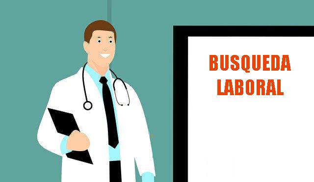 fPLYhU3 - Búsqueda Laboral:
